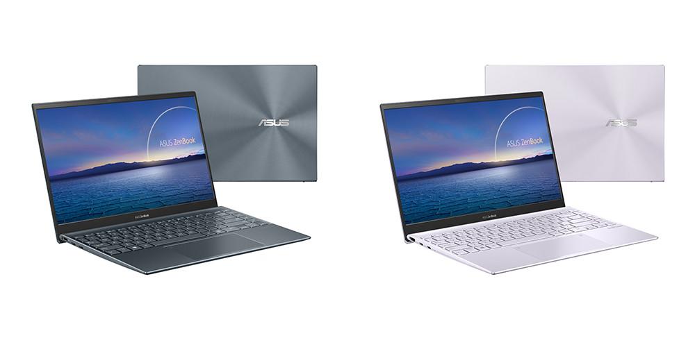 ZenBook 14 UX425 ICL Product photo