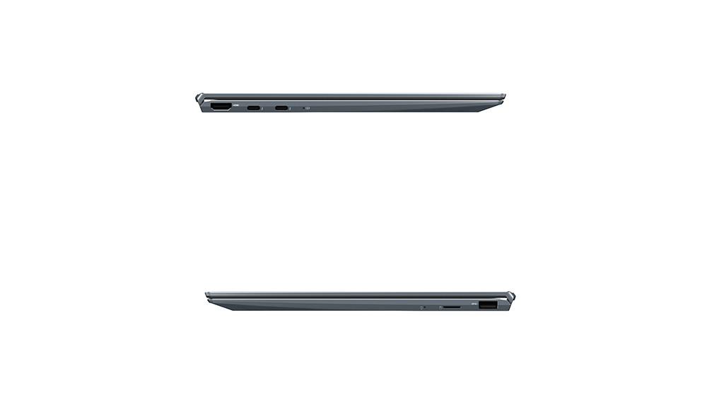ZenBook 14 UX425 ICL Product photo 2G Pine Grey