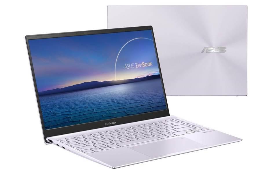 Spesifikasi ZenBook 14 (UM425)
