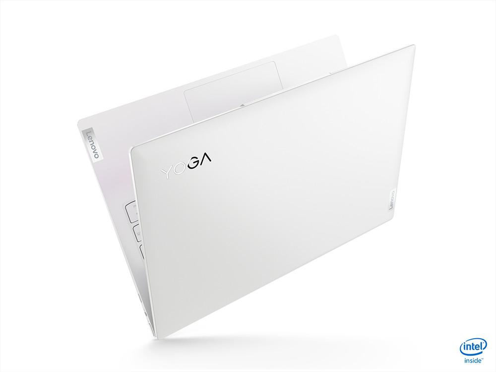 05 Yoga Slim 7 Carbon Hero Sleek Thin And LIght