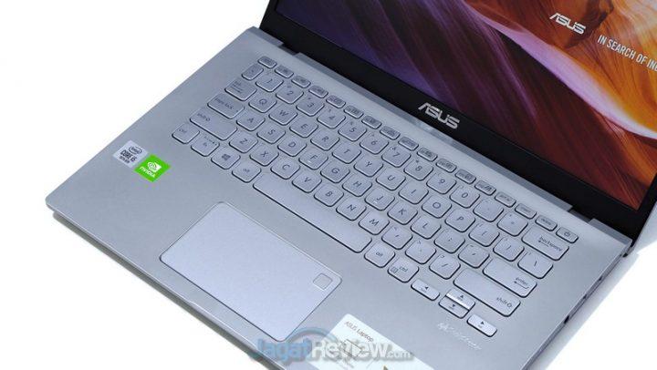 ASUS VivoBook 14 A409JP 4