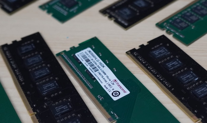 Cara Membaca Spesifikasi RAM di PC