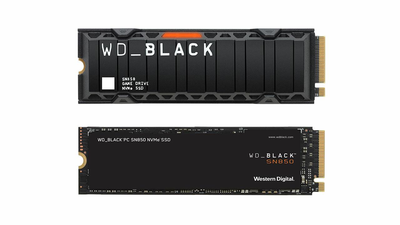 WD Luncurkan Tiga Produk Baru dari Portofolio WD_Black
