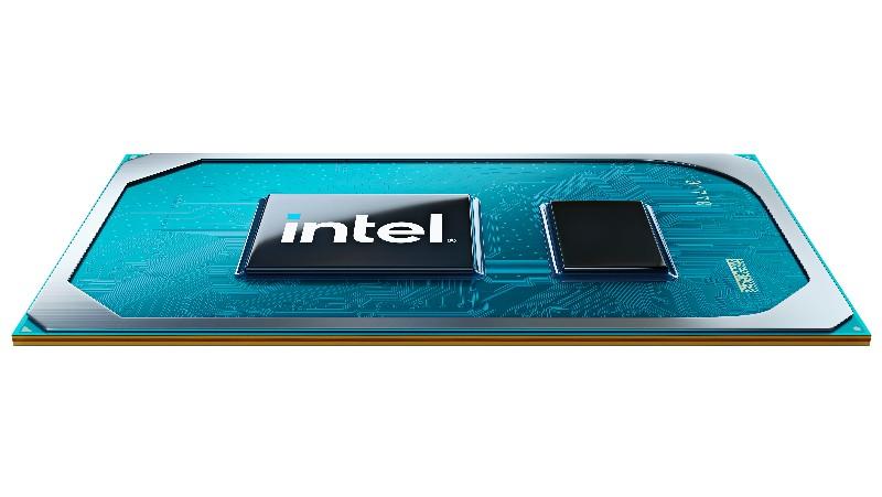 11th Gen Intel Core processors with Intel Iris Xe graphics v2