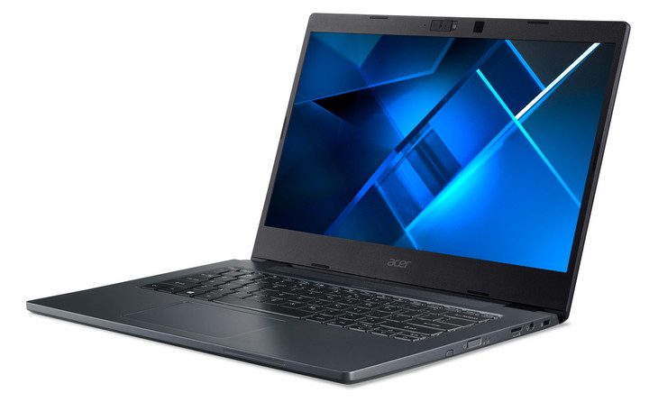 Spesifikasi Acer TravelMate
