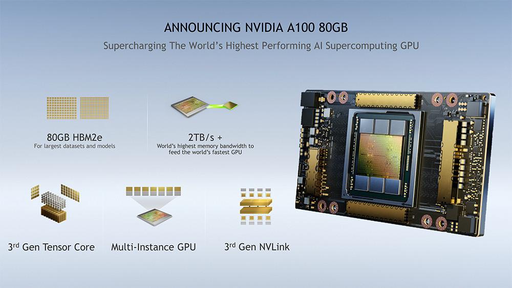 NVIDIA A100 80 GB 02