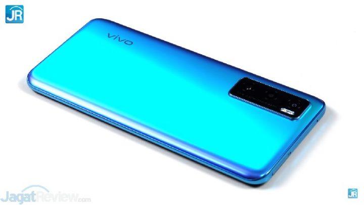 Review Vivo V20 SE 19