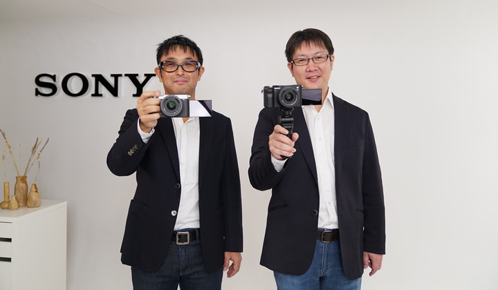 Sony Alpha 7C dan SEL2860