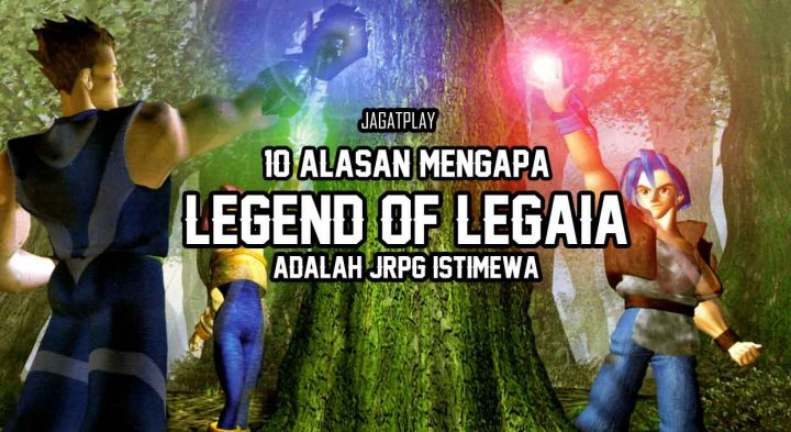 legend of legaia feat image