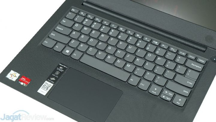 review Lenovo IdeaPad Slim 3