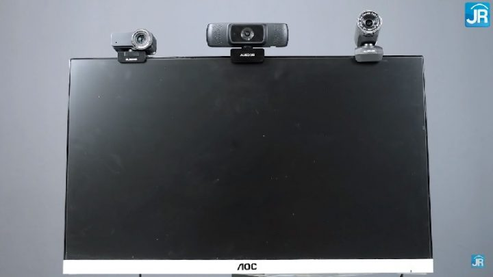 review webcam ausdom
