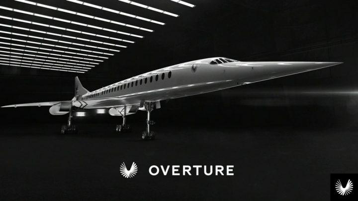Boom Overture