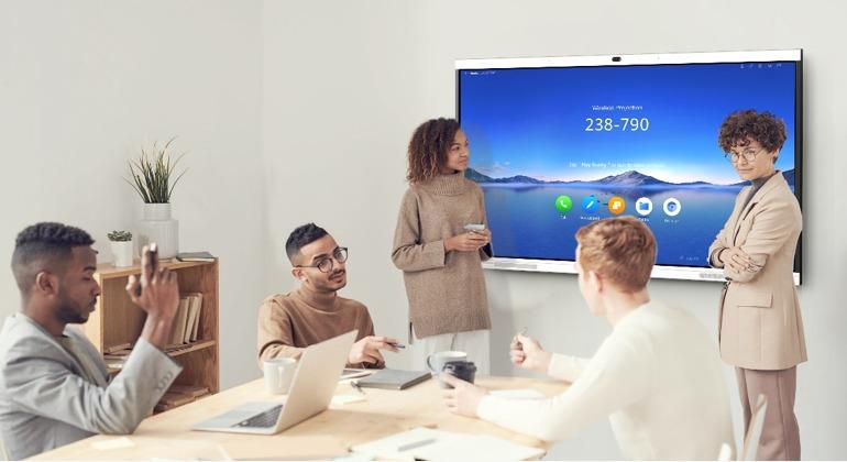 Huawei Smart Office