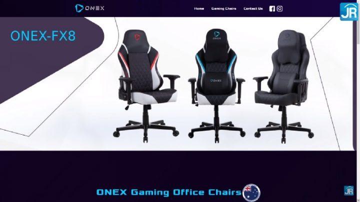 Review ONEX FX8 2