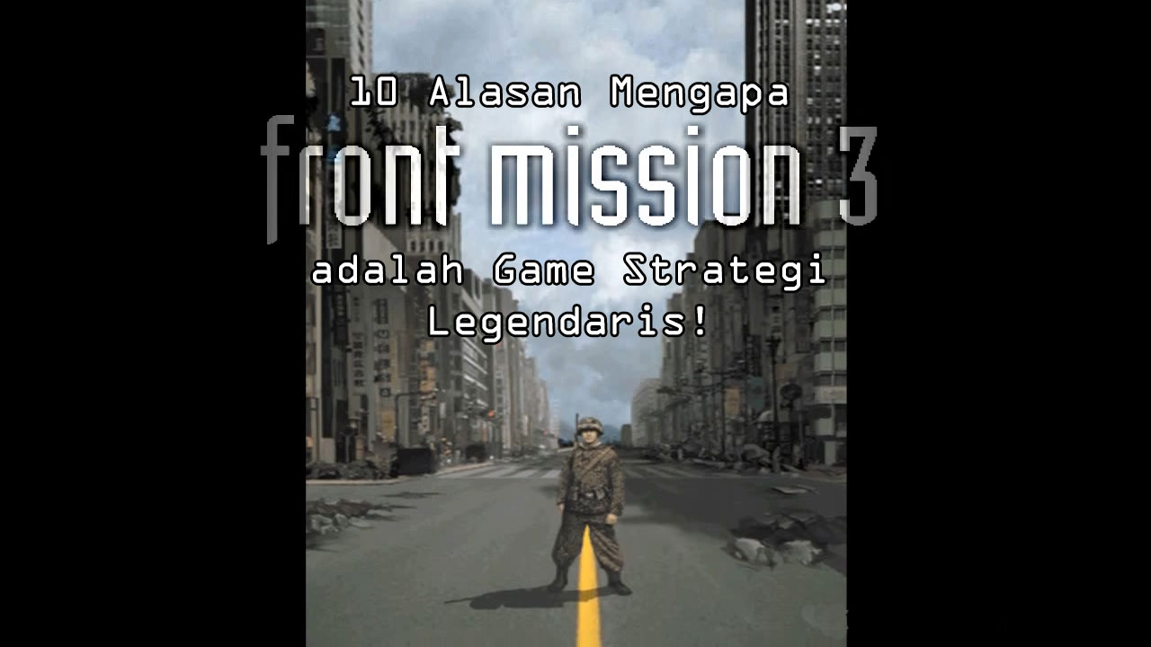 front mission 3 screentitle