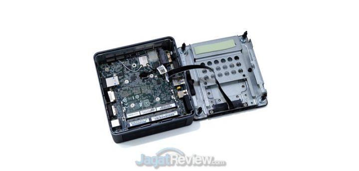 intel NUC 10 performance kit 14