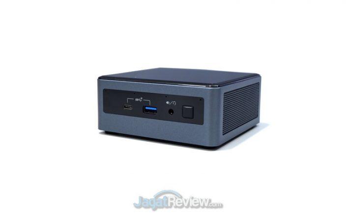 intel NUC 10 performance kit 6