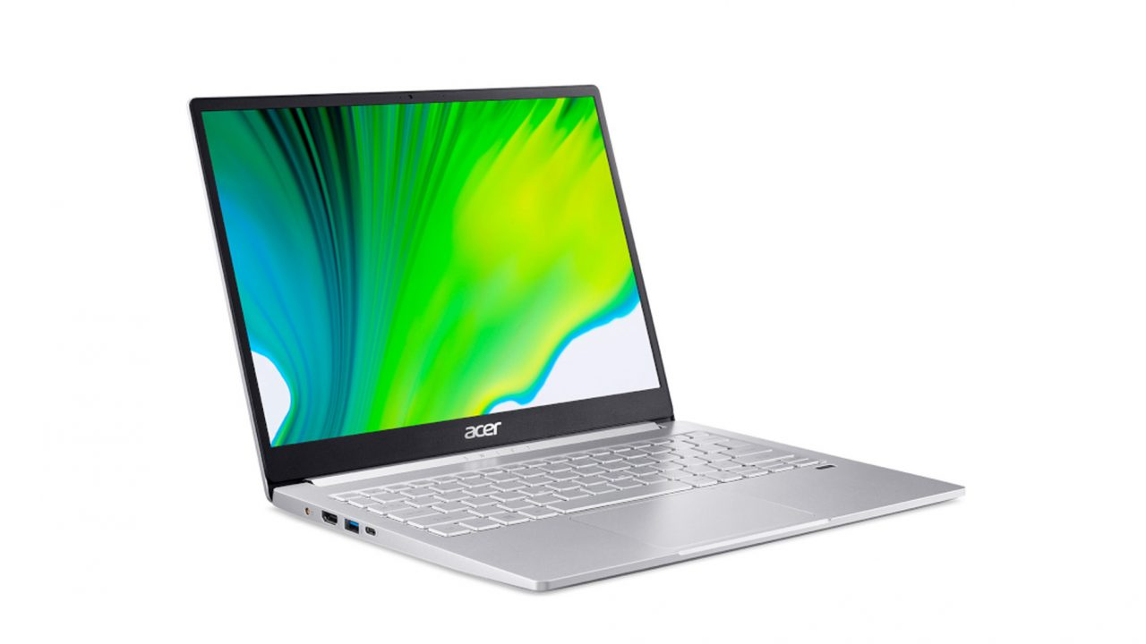 Review Acer Swift 3 Air 3