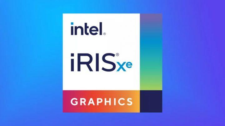 Intel Iris Xe Desktop