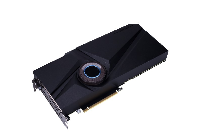 Colorfull GeForce RTX 3090 CES 2021