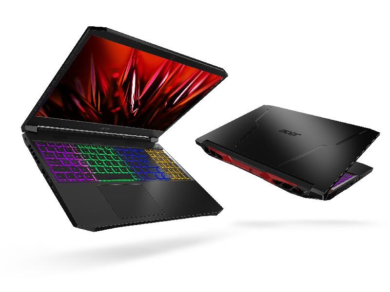 Acer Nitro5 CES 2021