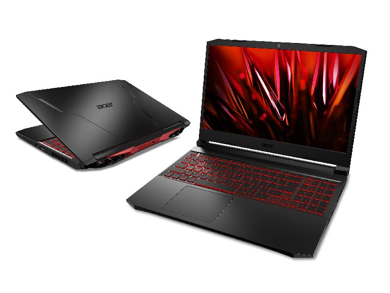 Acer Nitro 5 Intel Gen-11 H35