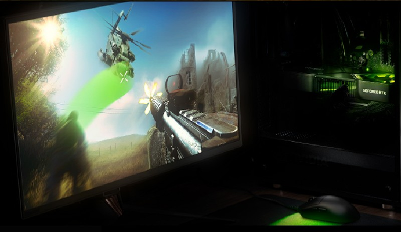Nvidia RTX 3060 Desktop