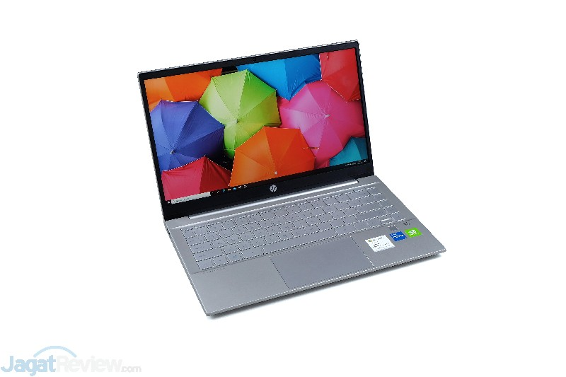 Review HP Pavilion 14-dv0065tx