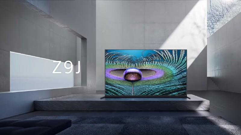 Sony Bravia 2021