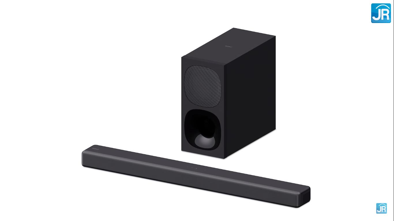 review sony Soundbar HT-G700