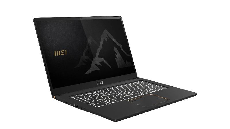 Review MSI Summit E15