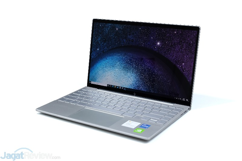 Review HP Envy 13-BA1033TX