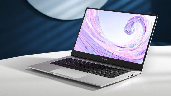 Huawei MateBook D14 Intel Edition 001
