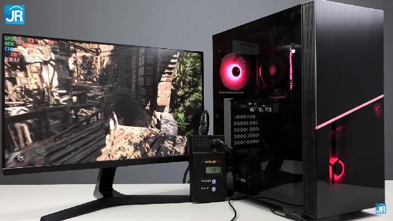Merakit PC AMD