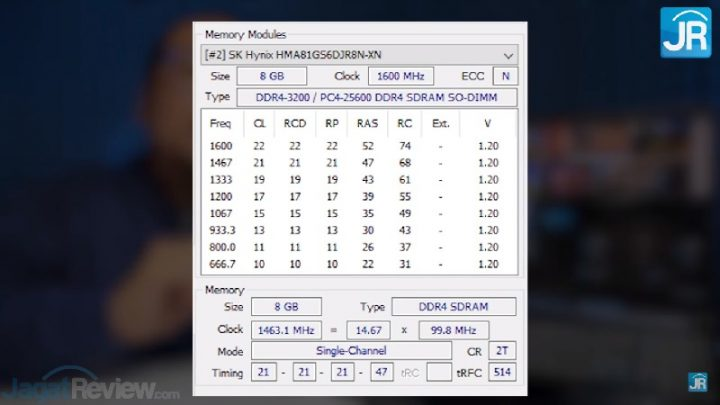 Review Acer Predator Helios 300 57
