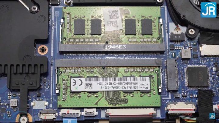 Review Acer Predator Helios 300 58