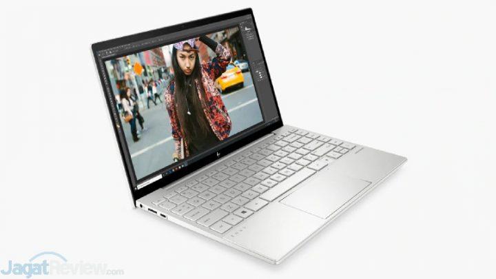 Review HP Envy 13-BA1033TX