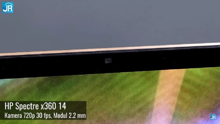 Review HP Spectre X360 21