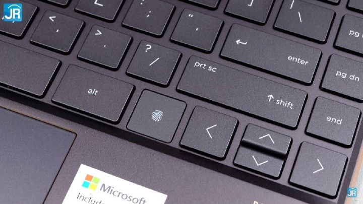 Review HP Spectre X360 41