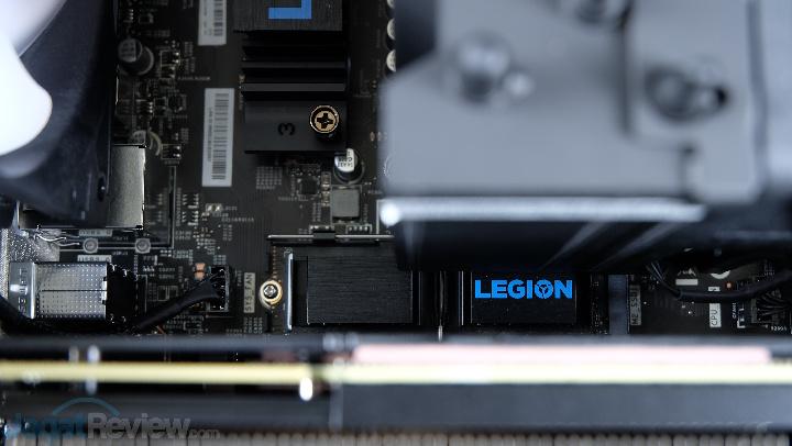 Review Lenovo Legion Tower 5i
