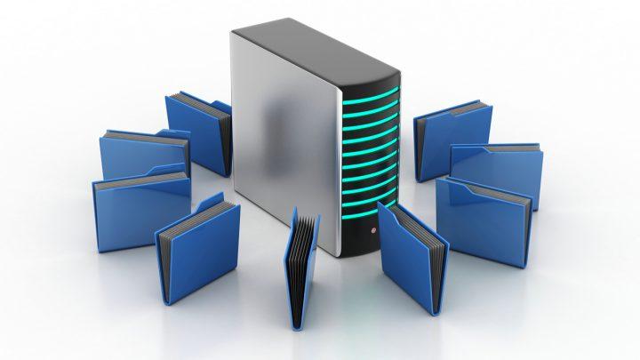 file-server-on-local