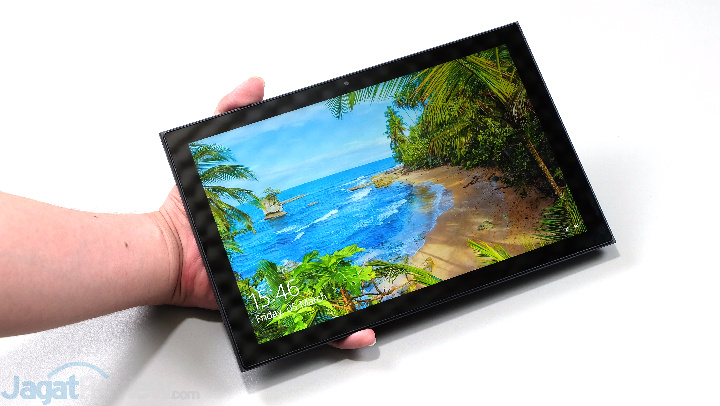 Review Lenovo Ideapad Duet 3i