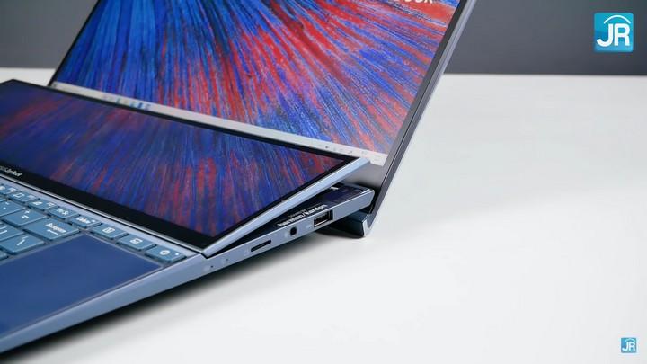 Review ASUS Zenbook Duo 14 (10)