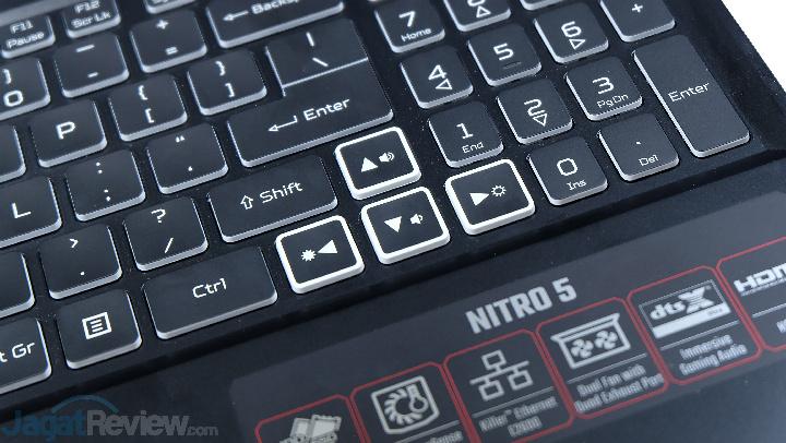 Review Acer Nitro 5 2021