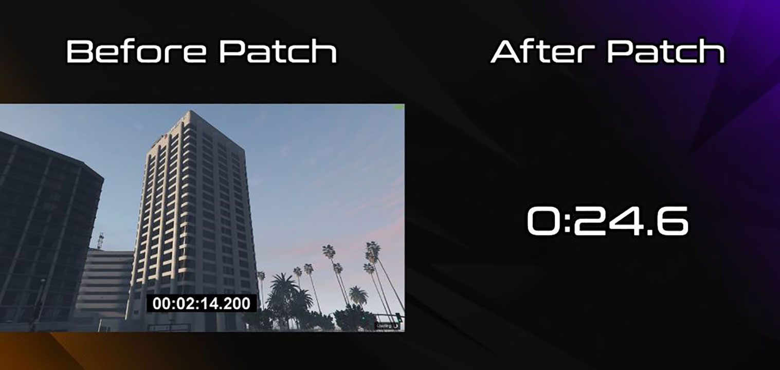 gta online after patch