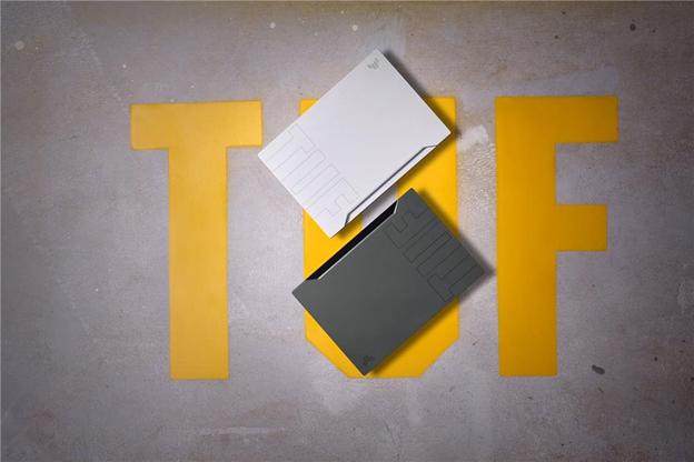 Spesifikasi TUF Dash F15 (FX516)