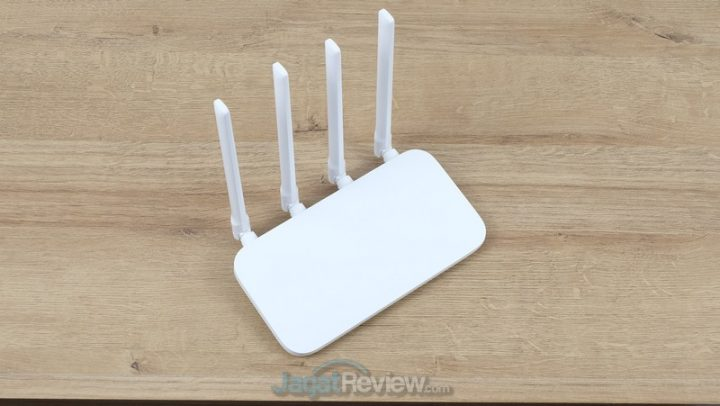 router 4C 1