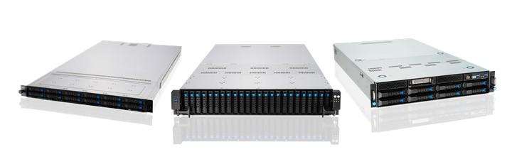 ASUS Server Intel Xeon Gen 3