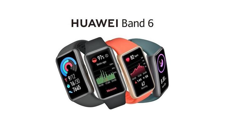 Harga Huawei Band 6 Indonesia