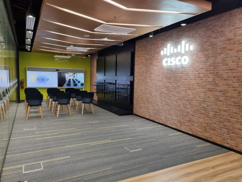 Kantor Baru Cisco Jakarta 1 e1618452193860